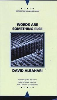 Words Are Something Else