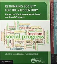 Rethinking Society for the 21st Century 3 Volume Paperback Set