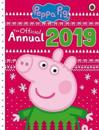 Peppa Pig: The Official Annual 2019