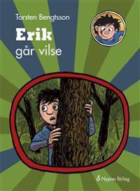 Erik går vilse (CD + bok)