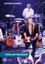 Fakta om dansband (ljudbok/CD+bok)