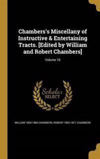 CHAMBERSS MISCELLANY OF INSTRU