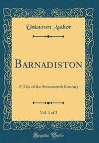 Barnadiston, Vol. 1 of 3