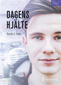 Dagens hjälte (CD + bok)