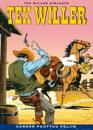 Tex Willer kirjasto 11