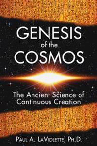 Genesis of the Cosmos