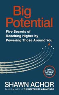 Big potential - five secrets of reaching higher by powering those around yo