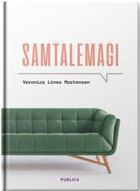 Samtalemagi - Veronica Linea Mortensen pdf epub