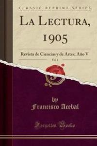 La Lectura, 1905, Vol. 1