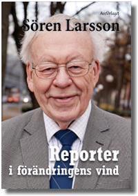 Reporter i förändringens vind
