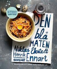 Den blå maten : recept för ett långt och lyckligt liv