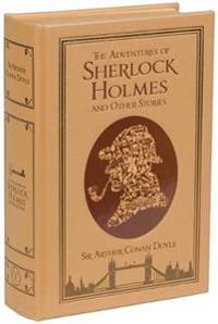 The Adventures of Sherlock Holmes and Other Stories