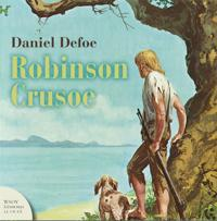 Robinson Crusoe (12 cd)