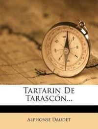 Tartarin De Tarascón...