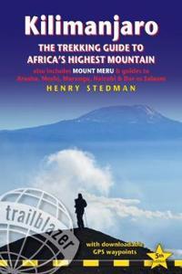 Trailblazer Kilimanjaro