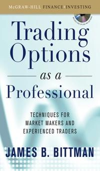 Trading Options as a Professional
