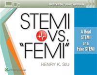 """STEMI vs. """"FEMI"""""""