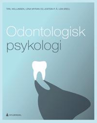 Odontologisk psykologi -  pdf epub