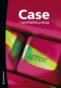 Case i samhällskunskap - 10-pack