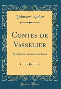 Contes de Vasselier