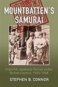 Mountbatten's Samurai