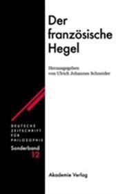 Der Franz sische Hegel