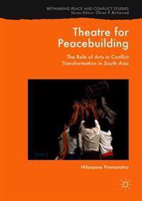 Theatre for Peacebuilding