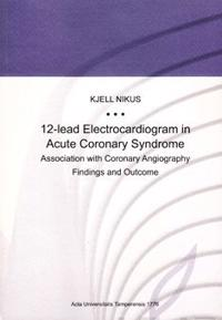 12-Lead Electrocardiogram in Acute Coronary Syndrome