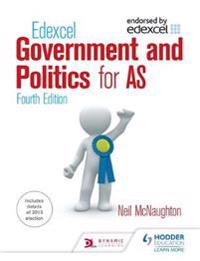 Edexcel Government and Politics for AS