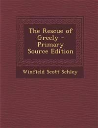 The Rescue of Greely