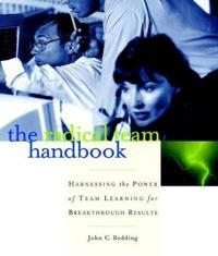 The Radical Team Handbook