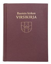 Ruotsin kirkon virsikirja