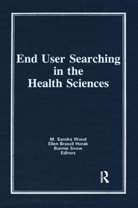 End-User Searching in the Health Sciences, Supplement, No 2