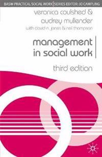 Management in Social Work