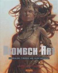 Biomech Art