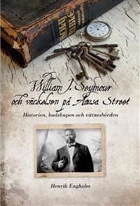 William J. Seymour och väckelsen på Azusa Street