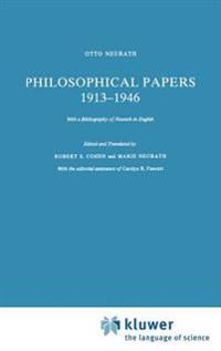 Philosophical Papers, 1913-1946