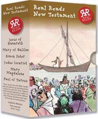 New testament boxed set