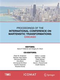 Proceedings of the International Conference on Martensitic Transformations: Chicago