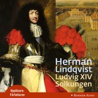 Ludvig XIV : solkungen