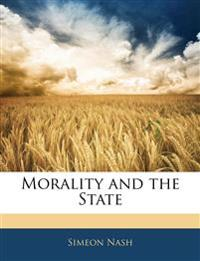Morality and the State
