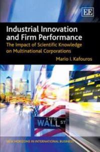 Industrial Innovation and Firm Performance