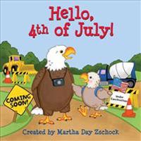 Hello, Fourth of July!