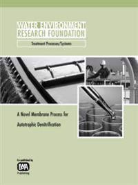 A Novel Membrane Process for Autotrophic Denitrification