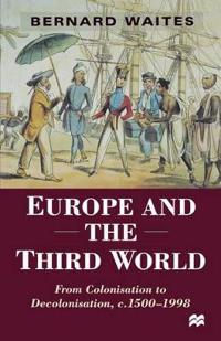 Europe and the Third World