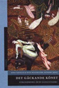 Det gäckande könet : Strindberg och genusteori
