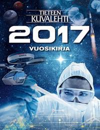 Tieteen Kuvalehden Vuosikirja 2017