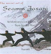The Secret Art of Seamm-Jasani