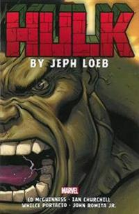 Hulk by Jeph Loeb: The Complete Collection 2