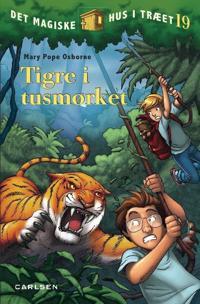 Tigre i tusmørket
